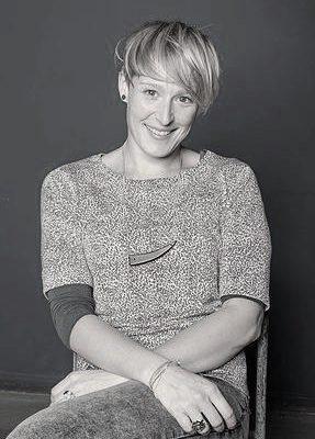 Annelies van Dam