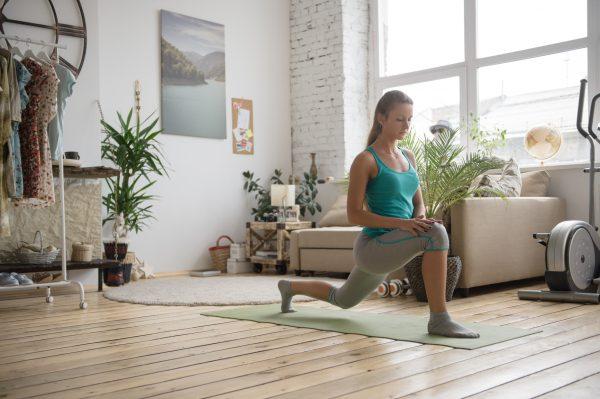 Thuis yoga doen: hoe maak je er een gewoonte van?