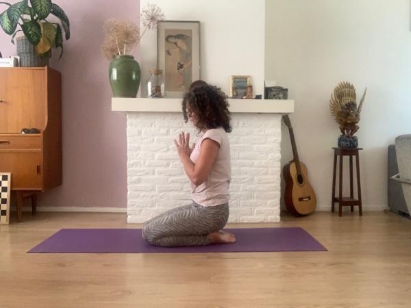 yogales online yin nidra yoga