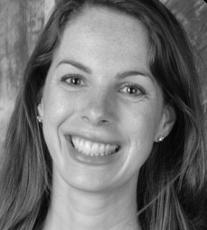 Sabine Pieters
