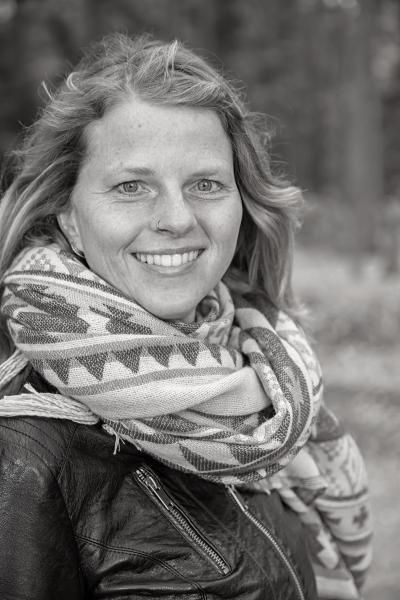 Sophie Nusselder
