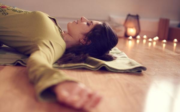 yoga workshop met klank